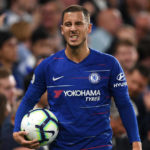 Sarri: Hazard ready for Chelsea return