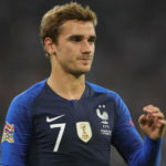 Griezmann not obsessed with Ballon d'Or