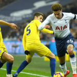 Sarri stunned as Spurs nullify Jorginho