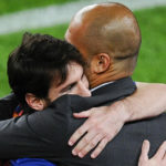 Guardiola: I never asked City to buy Messi