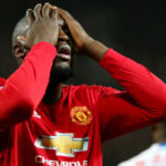 Lukaku responds to being dropped by Mourinho
