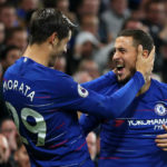 Chelsea to limit Hazard role against BATE