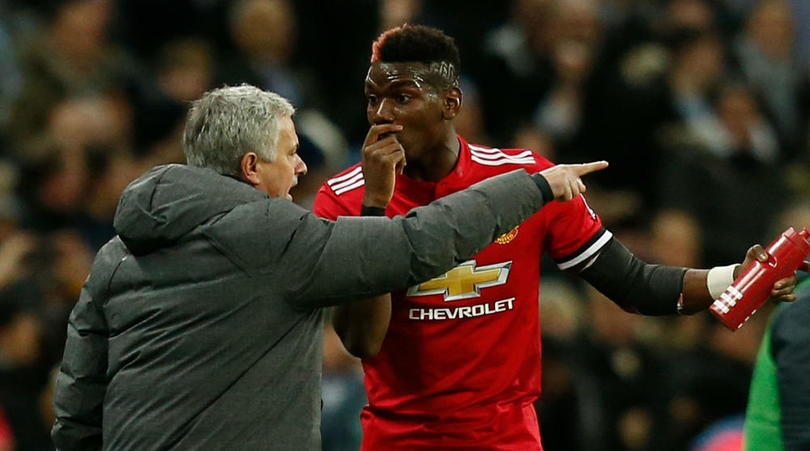 Pogba criticises former manager Jose Mourinho in candid interview