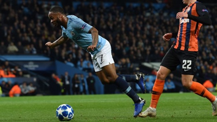 Pep: Sterling could have been honest