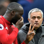 Mourinho: Lukaku could face Man City