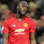 Lukaku ruled out of Juventus clash