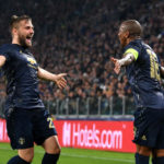Late goal gives United memorable win