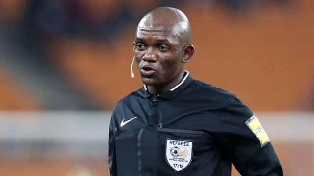 SA ref passes away in a car accident