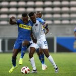 CT City share spoils with Chippa