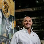Chiefs appoint Shaun Bartlett to assist Middendorp