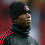 Mourinho challenges Pogba to improve mentality