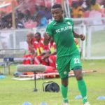 Baroka sign Zimbabwean star
