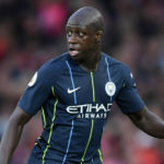 Guardiola challenges Mendy to be stronger