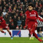 Liverpool go six points clear of City