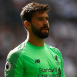 Alisson: Liverpool must beat United
