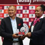 AmaZulu duo wins monthly PSL award