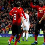 Lukaku, Rashford lift Mourinho gloom