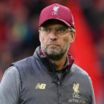 Klopp impressed by 'improved' Everton