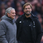 Liverpool vs Man United: Minding the gap