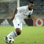 Mpho Makola of Orlando Pirates