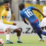 Mamelodi Sundowns will face SuperSport United in a Tshwane Derby in the opening round of PSL fixtures