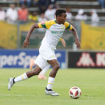 Themba Zwane of Sundowns