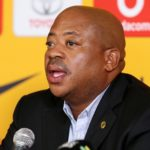 Bobby Motaung, Kaizer Chiefs football manager