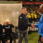 Pitso tips Wits to win the PSL title