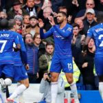 Chelsea claim routine win over Fulham
