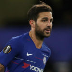 Fabregas: Chelsea being unfairly scapegoated over racism allegations
