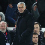 Mourinho: All United can achieve is fourth