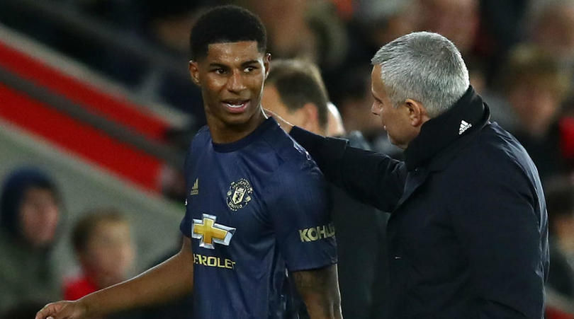 Rashford: Arsenal now one of EPL's strongest