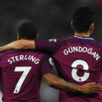 Gundogan on Sterling abuse