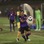 Kaizer Chiefs v Golden Arrows