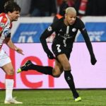 PSG thump Red Star Belgrade