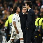 Real Madrid star Marcelo