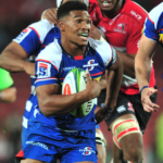Damian Willemse – Stormers