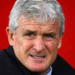 Southampton sack Hughes despite United draw